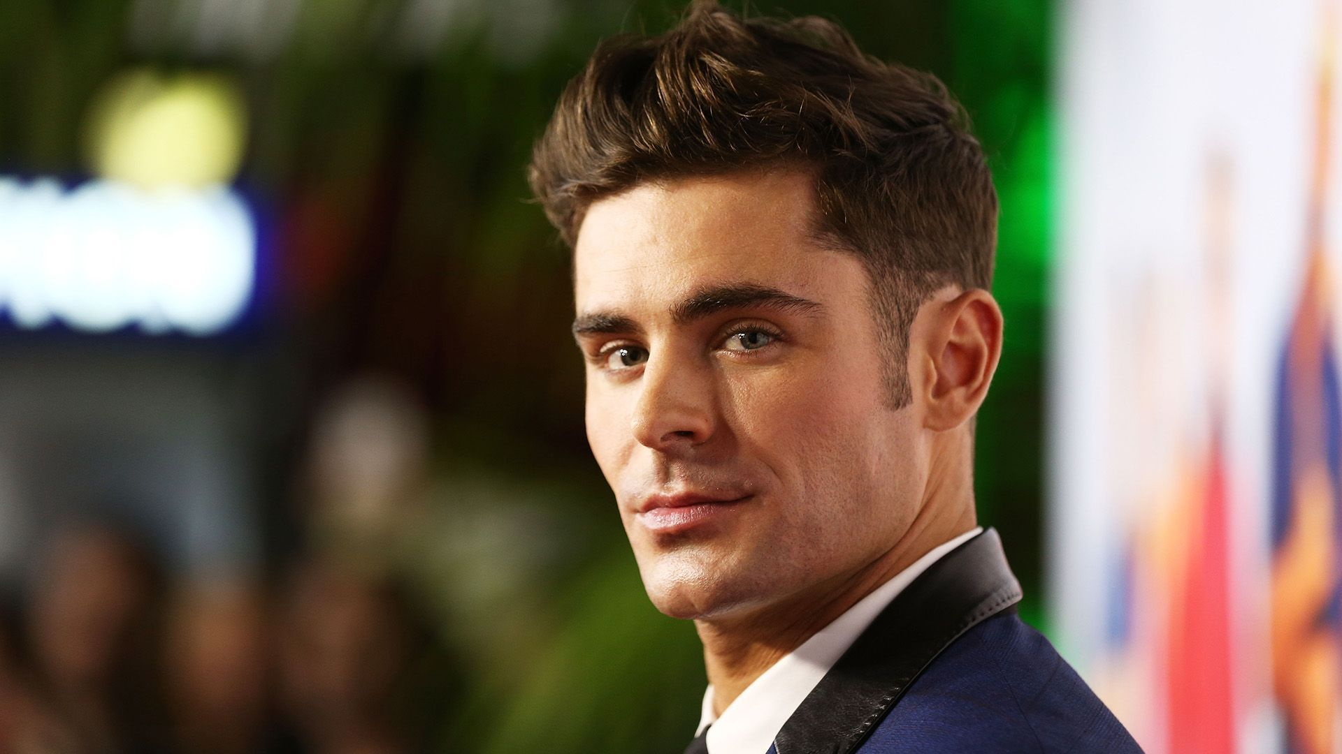 SYDNEY, AUSTRALIA - MAY 18:  Zac Efron attends the Australian premiere of 'Baywatch' at Hoyts EQ on May 18, 2017 in Sydney, Australia.  (Photo by Brendon Thorne/Getty Images for Paramount Pictures)